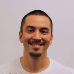 Bilde av Erick fra kundeomtale for mentorprogrammet til Sandum.PT